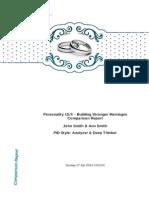 PID Comparison Report-John Smith-Ann Smith-27Apr2014_5461