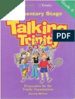 Talking Trinity Grade 6