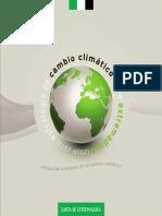 Libro Cambio Climatico