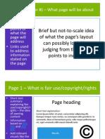 Digital Design - B(II) Website