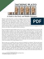 Plato Dialogues