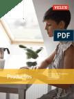 Catalogo de Productos Velux Chile 2013