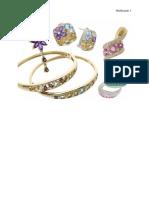 jewelry essay 2014