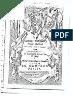 Corbetta Gli Scherzi Armonici 1639