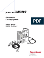 Powermax 1000 G3