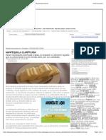 """MANTEQUILLA CLARIFICADA - Tecnicas de Cocina en PlanetaGastronomico"""".pdf"""