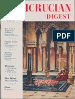 Rosicrucian Digest, July 1953