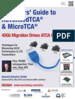 ATCA and MicroATCA Guide