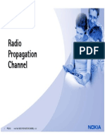 EXPLAIN M02 - 1 Radio Propagation Channel