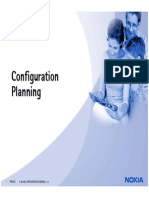 EXPLAIN M04 - 1 Configuration Planning
