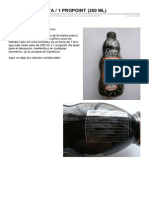 Zumo Multifruta 1 Propoint 250 Ml