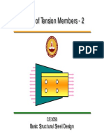 Tension-Member