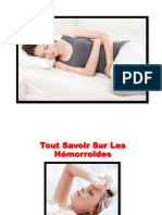 Crise Hemorroidaire, Remede Hemorroides, Traitement Contre Les Hemorroides, Remede Hemorroide