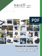 Manual de Instalacion Armex