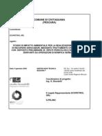Ecopetrol Petrocco sintesi non tecnica