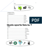 Exercice Faire Du Sport