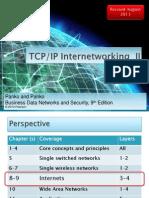 TCP IP InterNetworking II