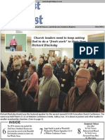 Baptist Digest May 2014