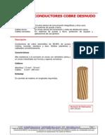Catalogo de Conductores Indeco