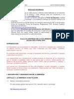 Estructura de Informe 09 Rev130313 (1)