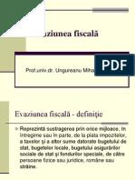 Evaziunea+fiscala