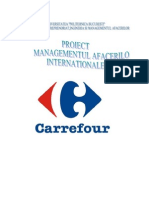 Carrefour - MRU