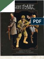 D20 Modern - WOTC - Past - Oef Bm We