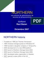 NorthernStorageSuite PresentacionProducto ES