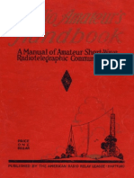 Handbook 1931