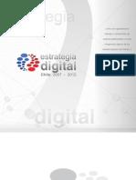 Estrategia Digital 2007 2012