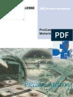 Bl Procam Metering Pumps