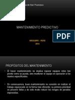 Mantenimiento Predictivo.ppt