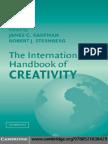 Stenberg & Kaufman- The International Handbook of Creativity.pdf