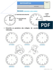 Unidades de Tempo (1)