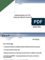 Md Brasil Ipv6