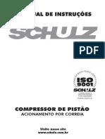 Manual MSV 20max-250