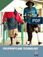 Polypropylene technology