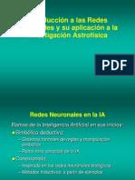 2.7 Redes Neuronales y Aplicación