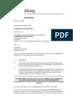 2009 RK 09-2810 Noordhoff - X (Auteursrecht - Geanonimiseerd