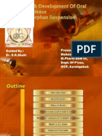 Formulation & Development of Oral Controlled Release Suspension