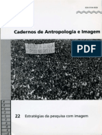 Cadernos Antropologia Visual