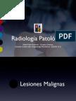 Patología Maxilofacial Radiográfica
