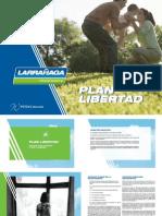 60 medidas de seguridad propuestas por Larrañaga