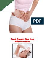 Hemorroides Symptomes, Comment Soigner Hemorroides, Soigner Hemorroides Naturellement