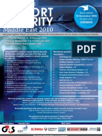 IQPC Airport Security Brochure