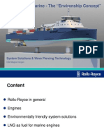 Engine Presentation