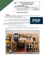 Hbuster Hbtv-32l05hd (Não Liga 32l05)