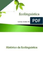 Língua e ambiente = Edward Sapir