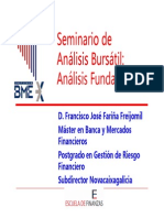 Anlisis Fundamental 2