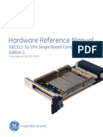 Sbc312 Hardware Reference Manual